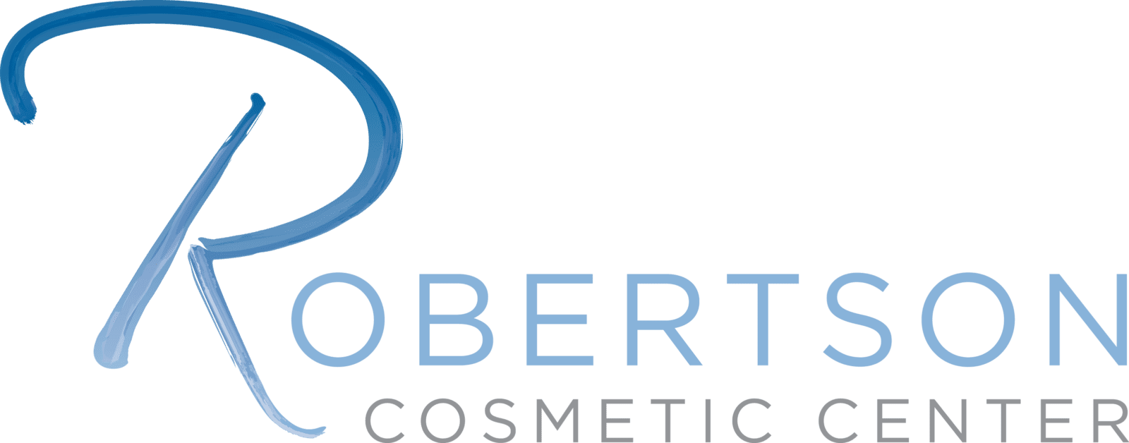 Robertson Cosmetic Center logo